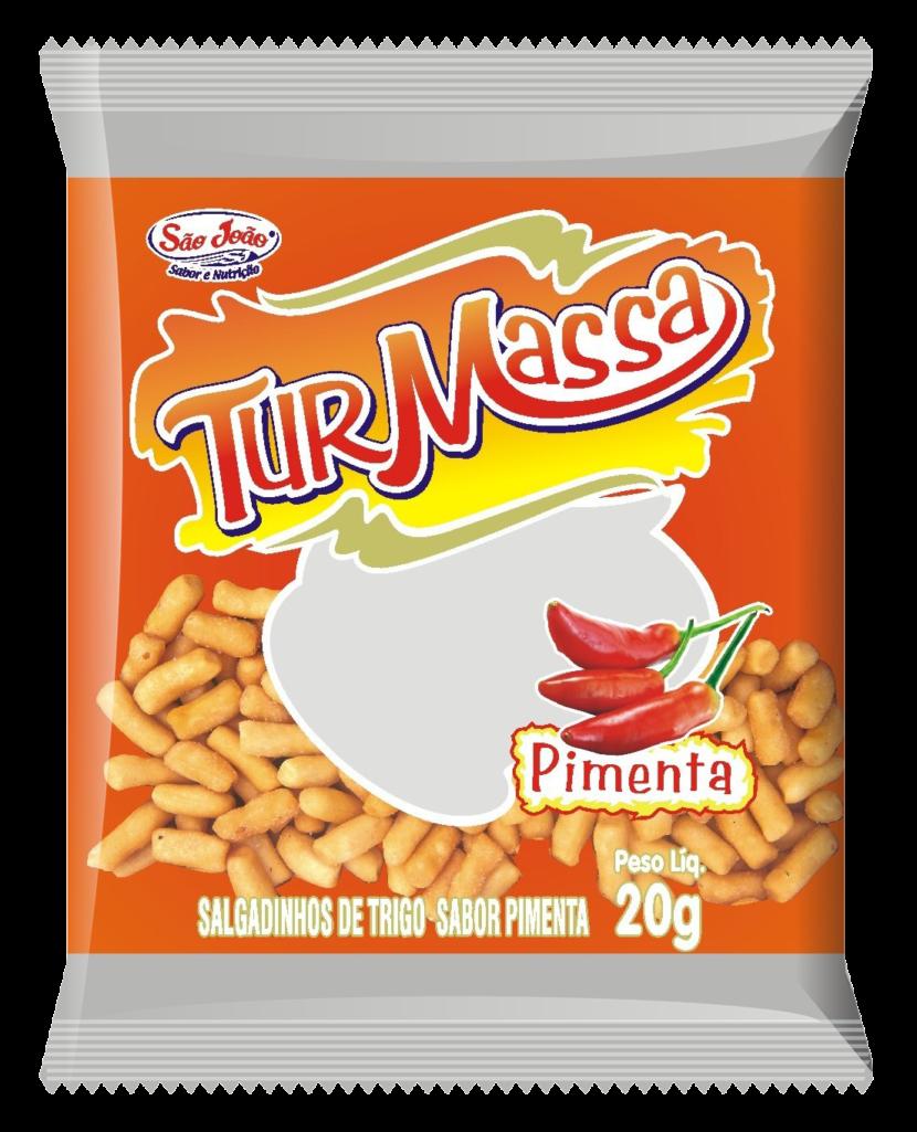 Turmassa Pimenta