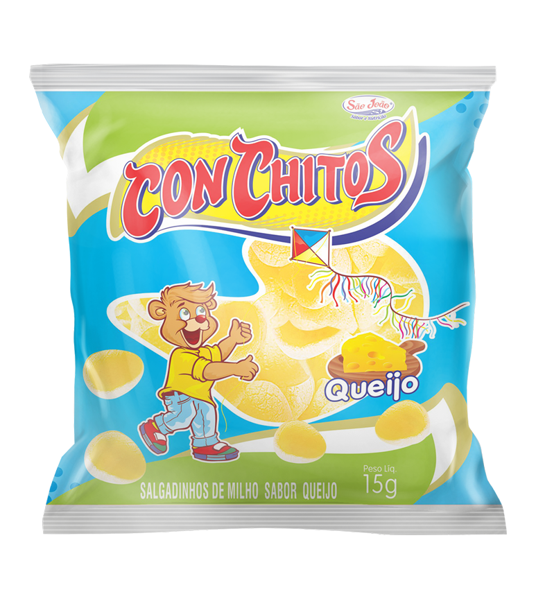 conchitos 15g