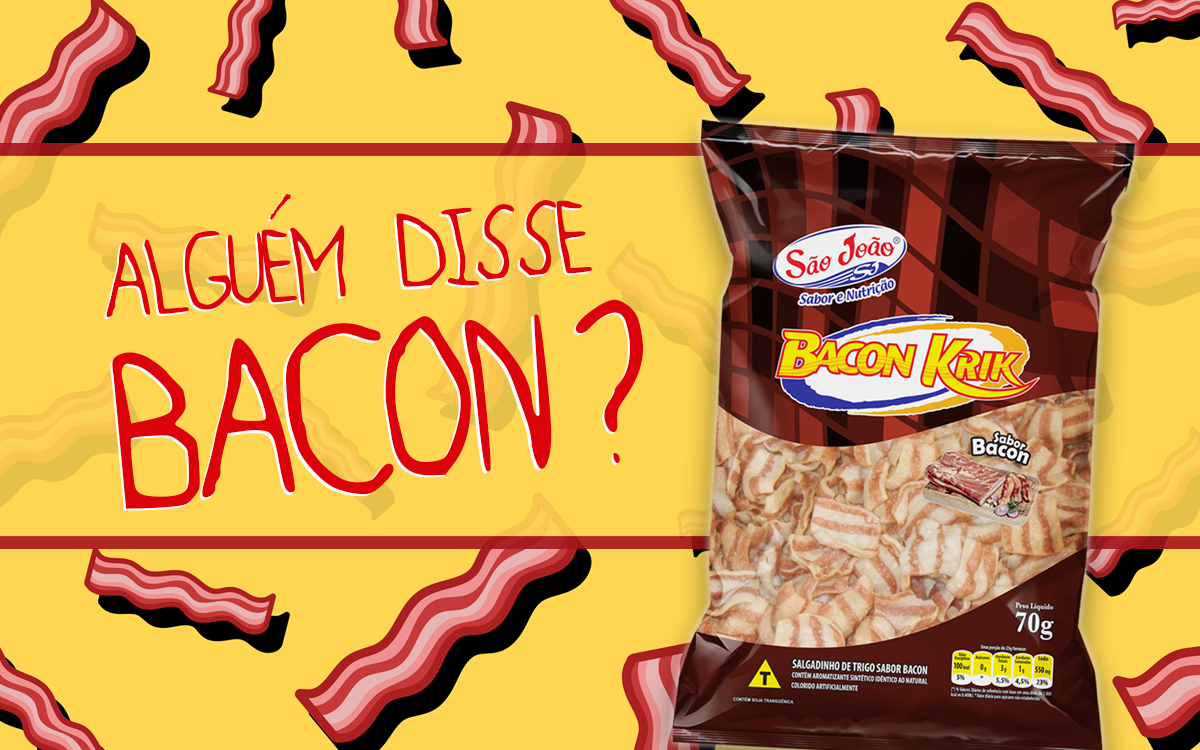 BaconKrik